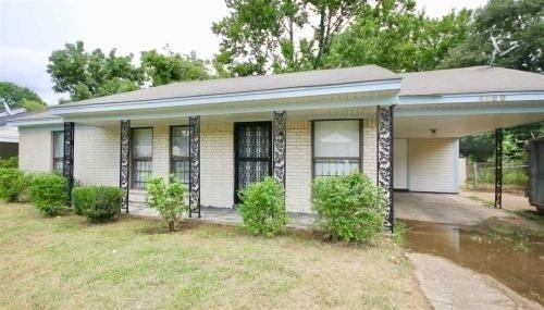 4022 Swanbrook <br>Memphis, TN 38109