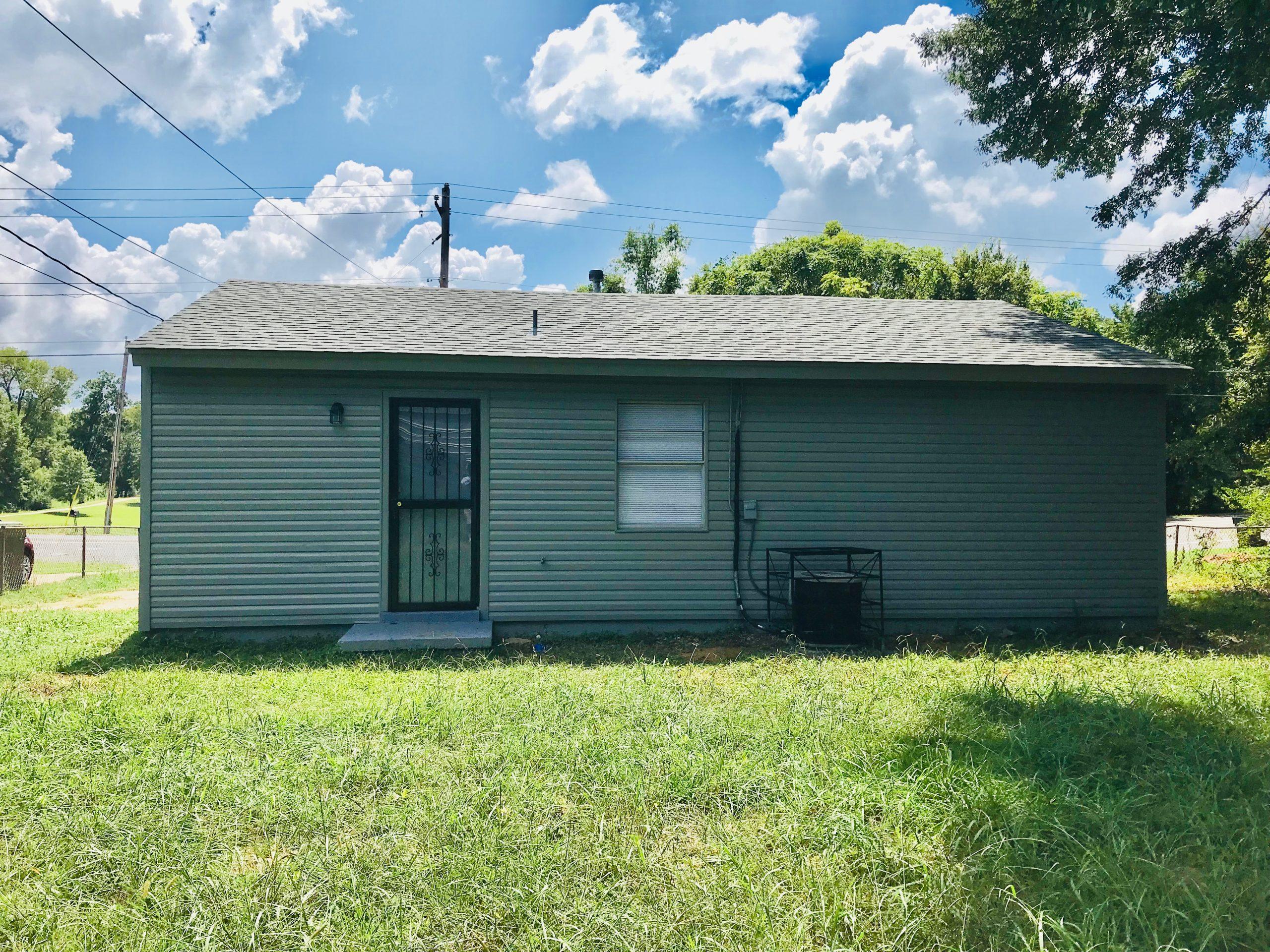 396 W Holmes Rd <br>Memphis, TN 38109