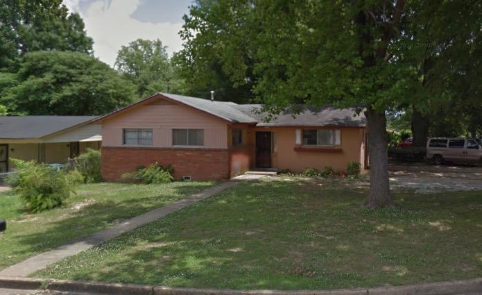 4266 Don St. <br>Memphis, TN 38109