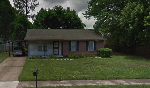 4923 Appleville St <br>Memphis, TN 38109