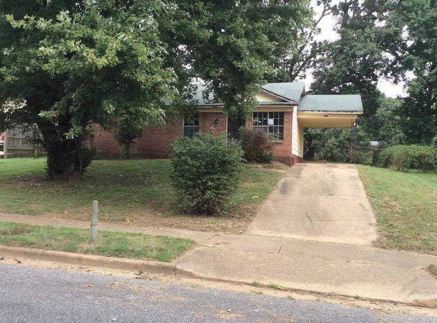 1228 Deer Trail Ln <br>Memphis, TN 38109