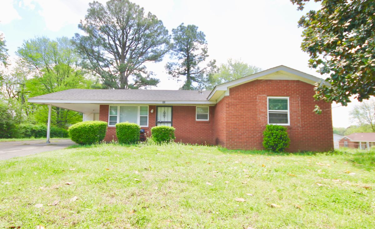 693 Bonwood<br>Memphis, TN 38109