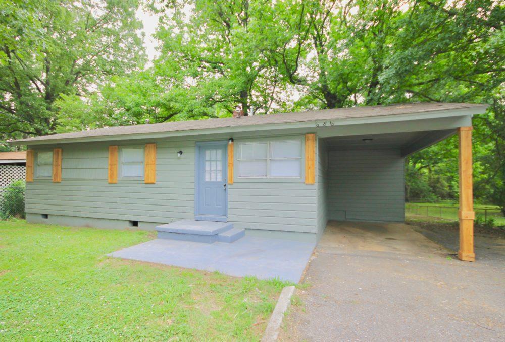 686 Delta Road<br>Memphis, TN 38109